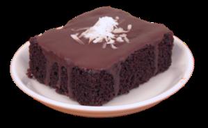 Mudcake plate